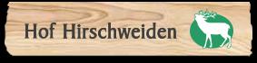Hof-Hirschweiden